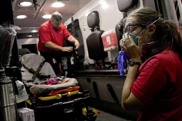 Quarterly Newsletter, Texas Ambulance Association
